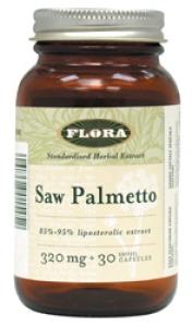 鋸櫚莓萃取物 Saw Palmetto Plus