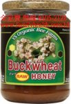 Y.S. Eco Bee Farms, Buckwheat Pure Raw Honey